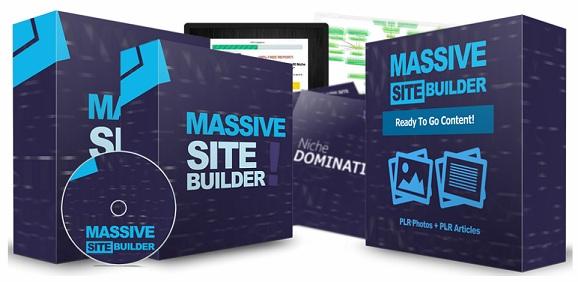 Massive Site Builder Review